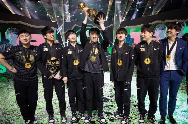RNG击败DK夺得MSI季中赛冠军,LPL获四个S11席位