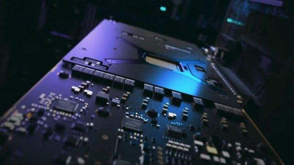 显存提升到64GB AMD Radeon Pro W6000系列专业卡曝光