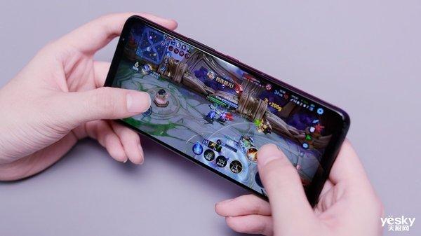 """从""""芯""""出发 高通推动移动游戏产业加速发展"""