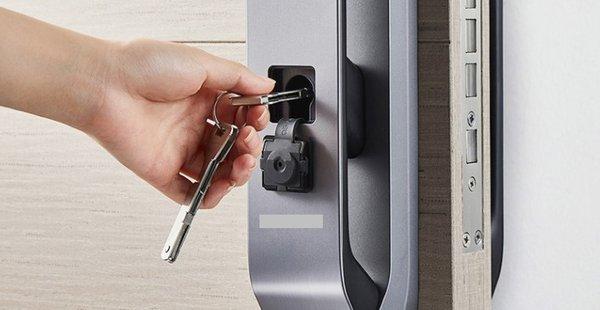 智能门锁功能强开门方便 618选购时要注意啥?