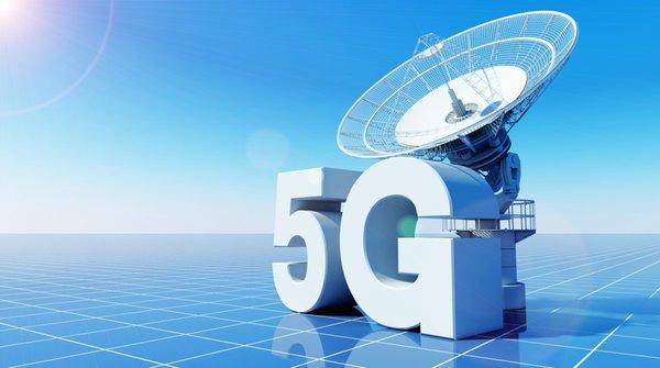 工信部:我国已建成5G基站近85万个