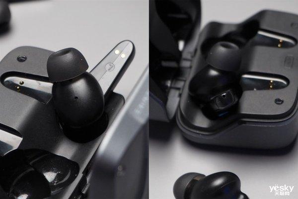 机械师TH300真无线耳机体验:机甲风高颜值+超低延迟