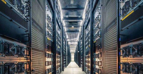 欲扩大在亚洲影响力 阿里将在菲律宾建设数据中心