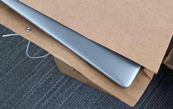 realme入局笔记本电脑市场:首款笔记本电脑新品谍照公开