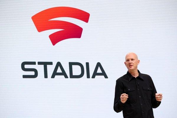 谷歌Stadia云游戏平台完成测试 可在苹果移动端上线