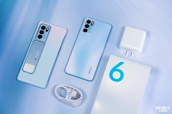 颜值实力均在线,618智能手机精选好物