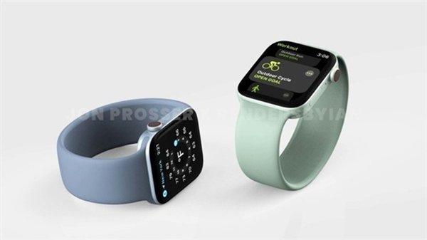 跟进华为!曝苹果Apple Watch将加入血糖、体温检测功能