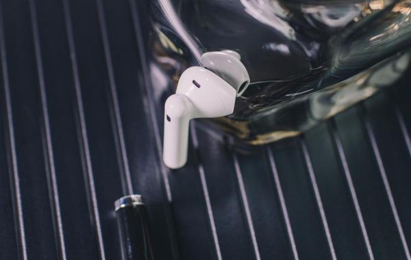 半入耳式降噪成新宠 华为FreeBuds 4真无线耳机618值得入手