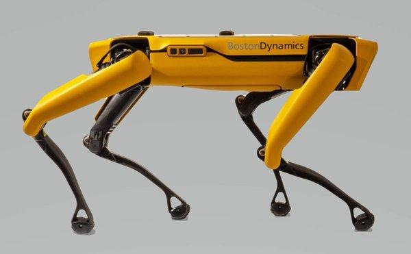 估值达11亿美元,韩国现代完成对移动机器人公司波士顿动力的收购