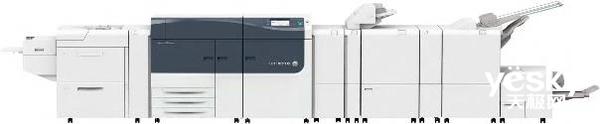 富士胶片商业创新VersantTM 3100i Press荣获Keypoint Intelligen