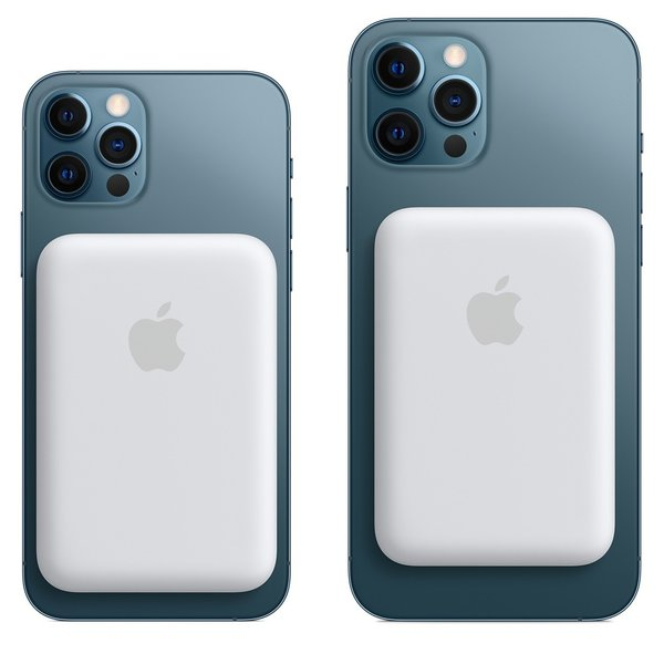 苹果发布MagSafe外接电池新产品 实际性能却与价格不符?