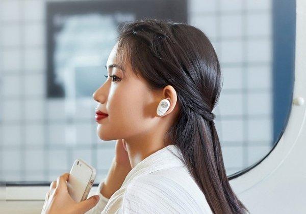 体验无界音乐 雷柏Ti100真无线耳机仅售339元