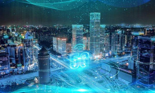 工信部:我国已累计开通5G基站96.1万个