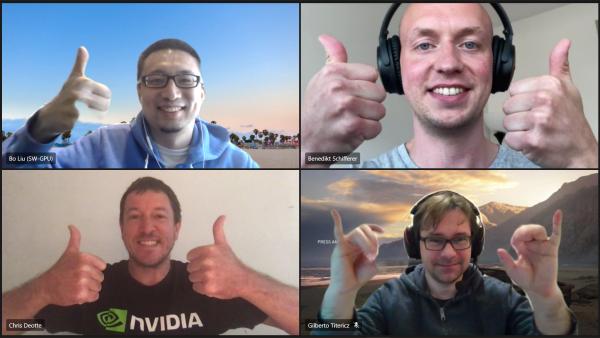 NVIDIA专家分享打造出色推荐系统的制胜诀窍