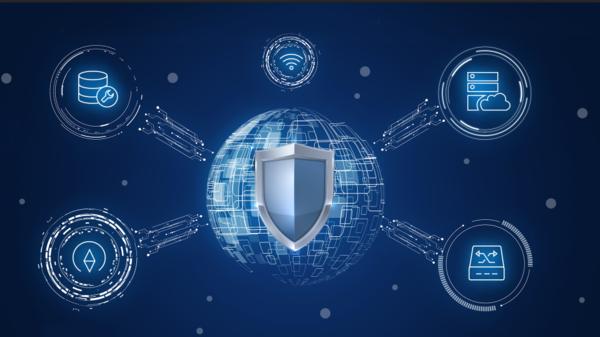 """锐捷联合安全牛发布《""""网络+安全""""整网安全解决方案应用白皮书》"""