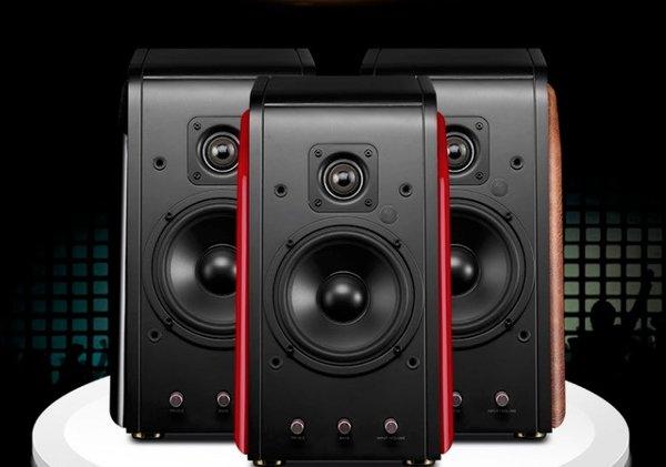 惠威M200高保真有源音箱仅售999元