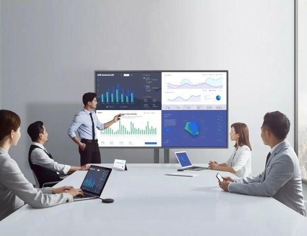 2023年中国IT办公设备运营行业市场规模或将突破2000亿元