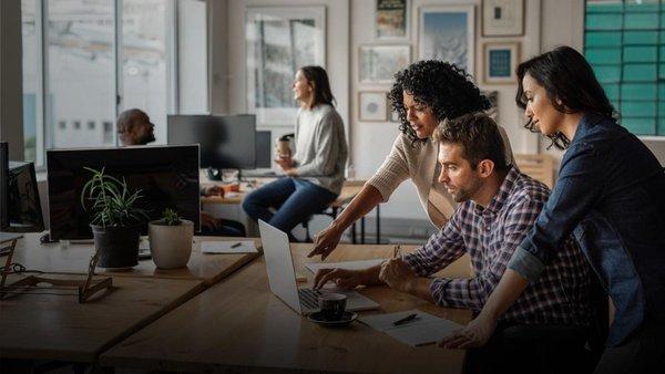 当远程办公成刚需时 那企业远程管理怎么办?