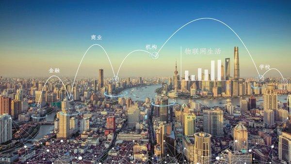 IDC:到2025年中国物联网IP总连接量将达102.7亿