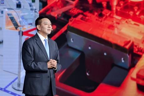 2021联想创新科技大会:一切皆服务将重塑万亿新IT服务市场