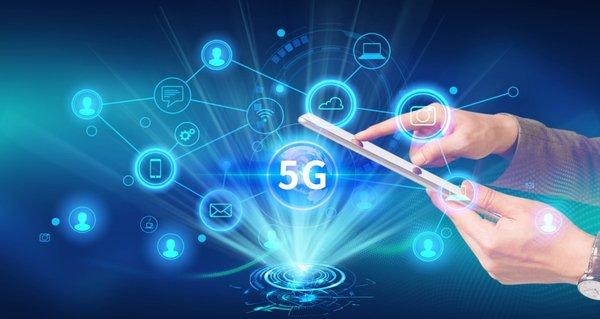 工信部:5G手机终端连接数达4.19亿户