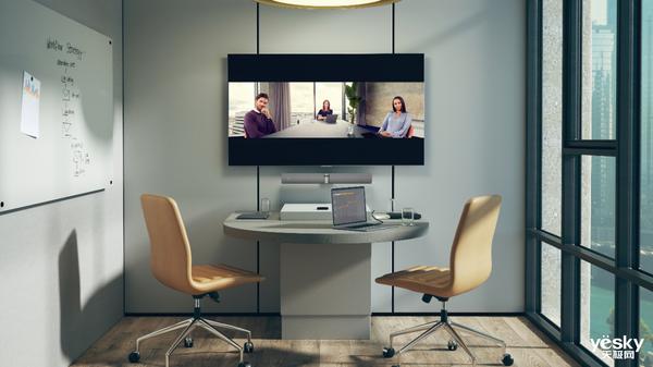 Jabra推出全新PanaCast 50智能音视频解决方案