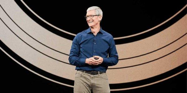苹果两万亿美元市值背后 是供应商们的繁华与陨落