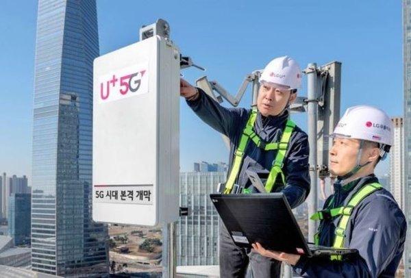 韩国5G基站仅16万座 与4G基站数量差距巨大