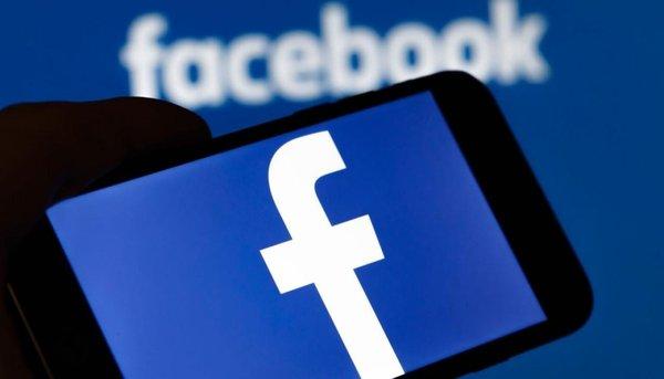 Facebook:目前服务已恢复,向用户表示歉意