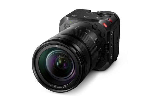 Lumix S1H简化版?松下推出BS1H摄像机
