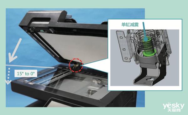 柯尼卡美能达高速旗舰版A3黑白多功能复合机bizhub 750i重磅上市