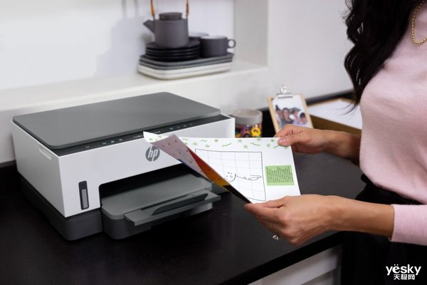 访谈惠普金卫东,用自动双面满足家庭多元打印需求
