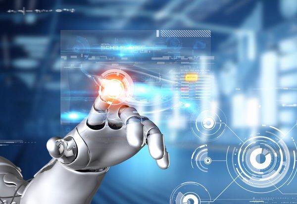 阿里巴巴关联公司成立机器人公司,经营范围含智能机器人的研发、工业机器人制造等