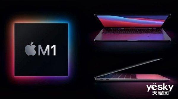 苹果再发新品,16核心M1X芯片将发布,新Mac售价稳稳上万元!