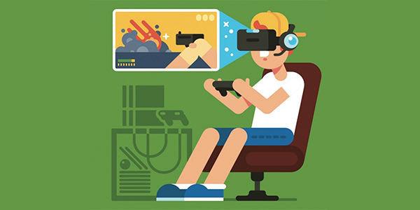 玩转VR不用插 世界杯接电脑 有它就行!