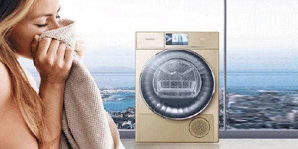 家电百科 | 可以洗护丝绸的卡萨帝纤诺洗套装为什么能卖到2万5?