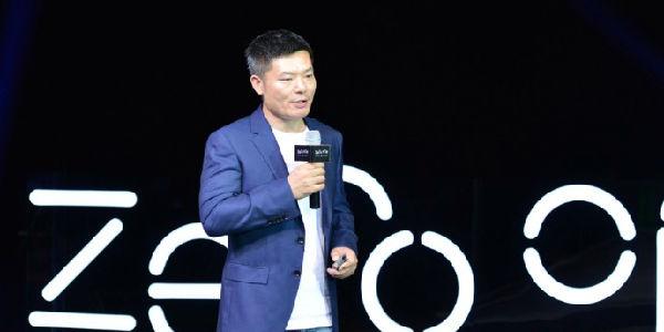 零一科技总经理陈江山:探讨人与科技共生的第二天性
