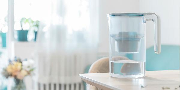 这才是真的12期   滤水壶真的可以过滤水中杂质吗?