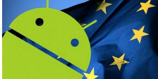为什么欧盟拿谷歌开刀 处以50亿美元的天价罚款?