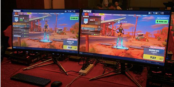 超过500款显示器支持AMD Radeon FreeSync