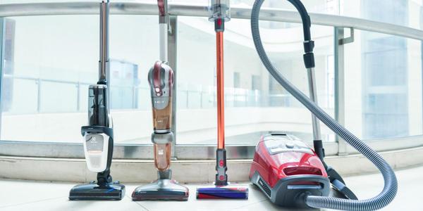 四款主流吸尘器横评:最适合自己的才是最好的