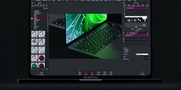 2019款MacBook Pro假想图:你会入手吗?