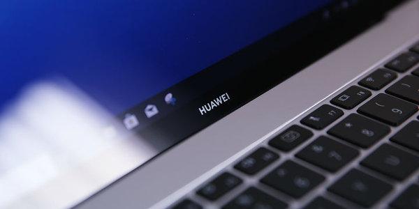 无边视界无线连接 新款华为MateBook X Pro体验