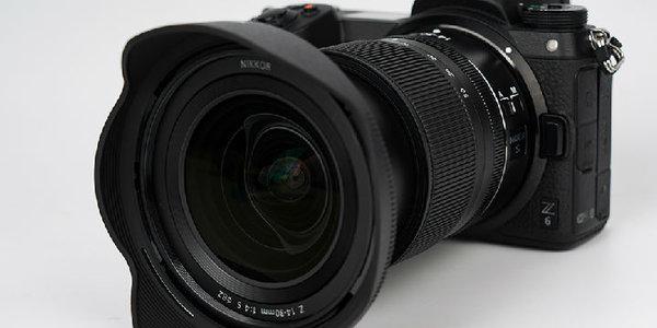 新晋广角变焦镜皇 尼克尔 Z 14-30mm f/4 S评测