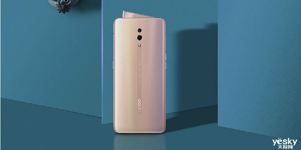 OPPO Reno 5G版正式亮相欧洲 国内上市指日可待