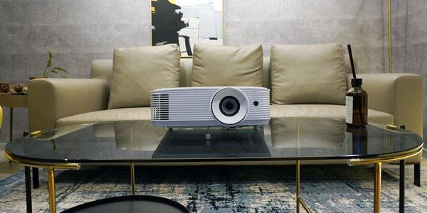 让客厅秒变电影院 奥图码HD39HDR投影机评测