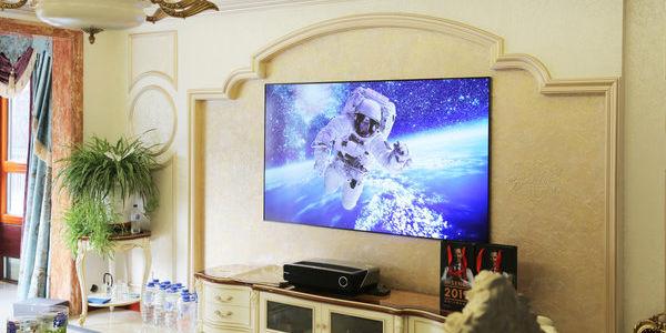 激光电视迎来新风口 一句话教你了解激光电视