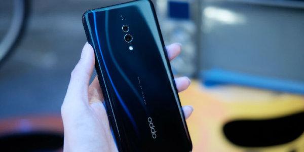 OPPO K3综合评测:一款能靠颜值却偏偏要靠实力的智能手机