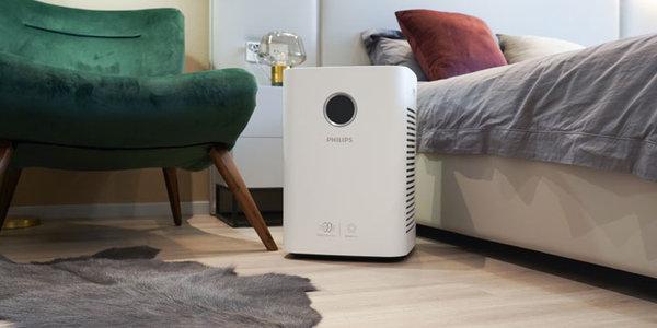 空调房安心之选,炎炎夏日怎能少了它