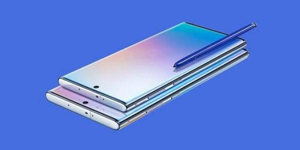 倒计时两天 三星Note 10系列国行版即将发布